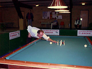 Pin Billiards The Online Guide