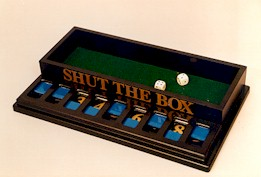 shut the box online guide