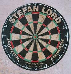 Darts History And Information On Dartboards And Darts