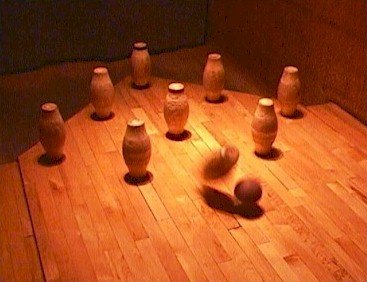 Image result for nine pin wooden skittles drawing