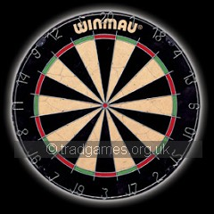 Yorkshire Dart board